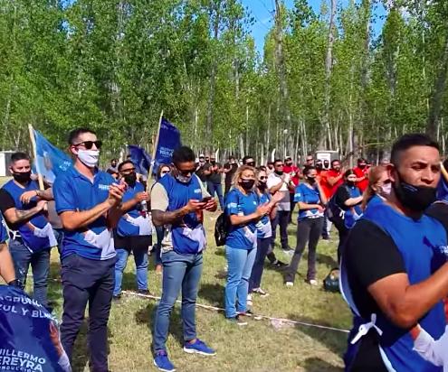 Trabajadores petroleros privados y la crisis laboral de empresas como Vaca Muerta en Neuquén