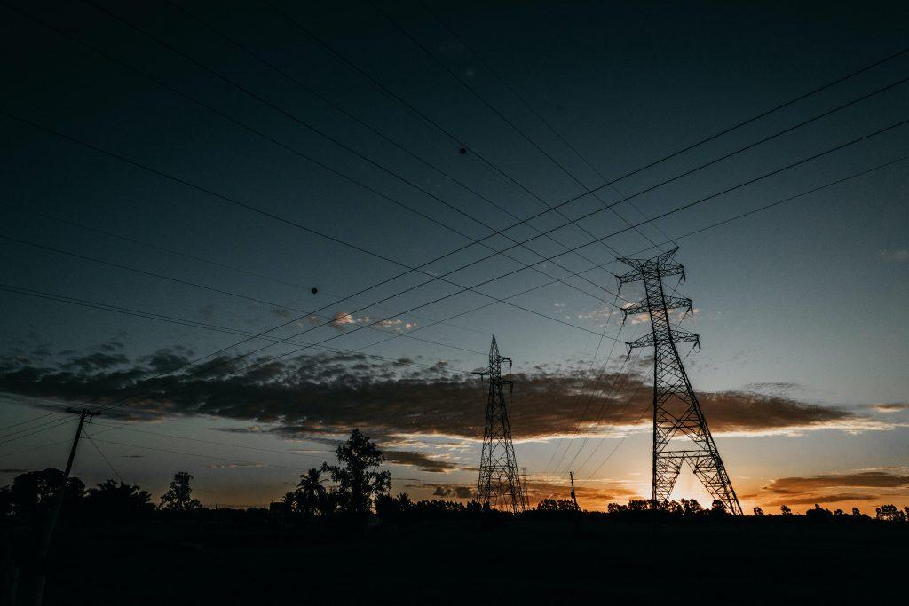imagen de fuentes de electricidad
