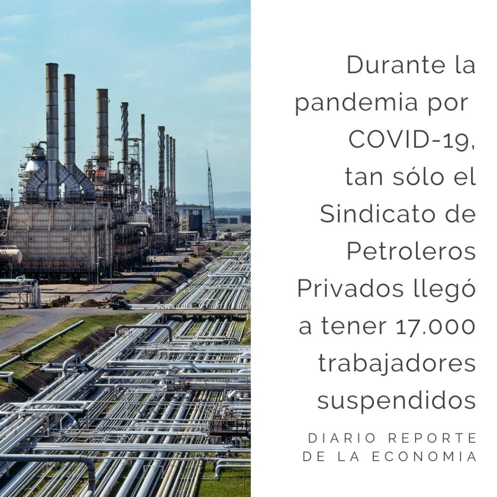 Sindicato de Petroleros Privados