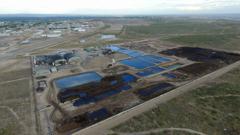Fracking en Argentina. Tiene que parar